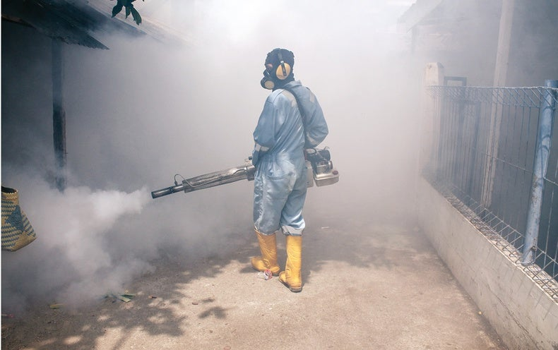 Is the U.S. Ready for Future Disease Threats?