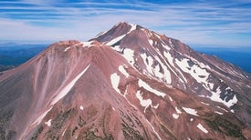 California's Mount Shasta Loses a Historical Eruption