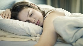 Deep Sleep Gives Your Brain a Deep Clean