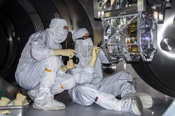Gravitational Wave Rumors in Overdrive
