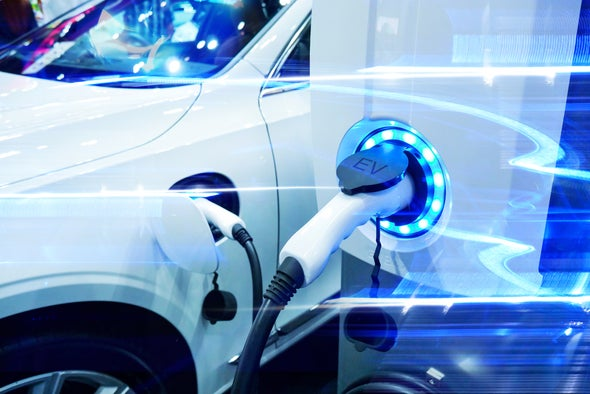 The U.S. Has 1 Million Electric Vehicles, but Does It Matter?