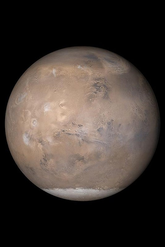 Water on Mars: Discovery of Three Buried Lakes Intrigues Scientists