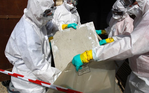 EPA Begins Evaluating 10 Common Chemicals for Toxicity