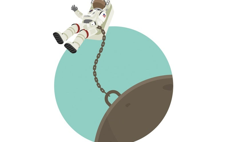 It's Time to End Washington's Bad Habit of Changing NASA's Goals in Midstream
