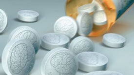 Turbocharging the Brain--Pills to Make You Smarter?