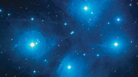 Theory Explains How Star Clusters Form and Evolve