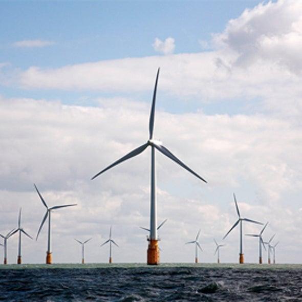 Scientists Seek to Predict the Wind