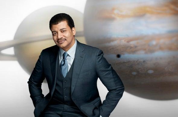 Neil deGrasse Tyson on <em>Cosmos</em> and Integrating Science into Pop Culture