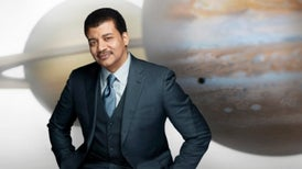 Neil deGrasse Tyson on <em>Cosmos</em> and Integrating Science into Pop Culture