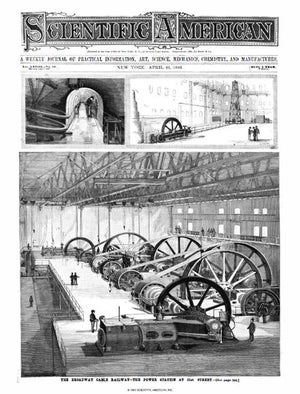 April 22, 1893