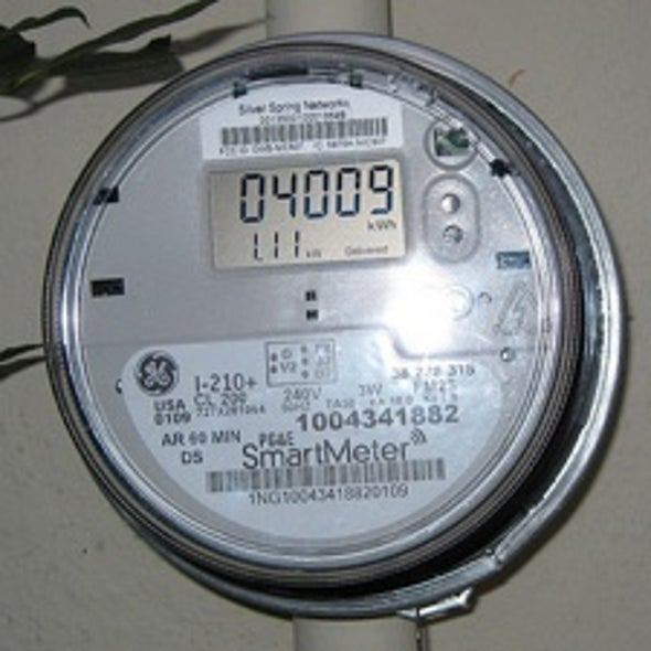 Smart Grid Could Shave U.S. Emissions by 2030