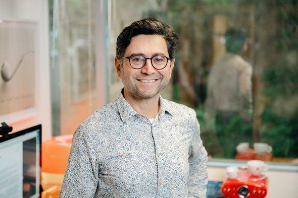 2021 Medicine Nobel Prize Winner Explains the Importance of Sensing Touch
