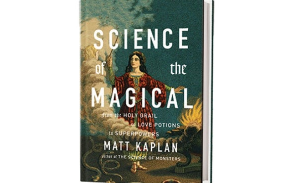 Book Review: Science of the Magical