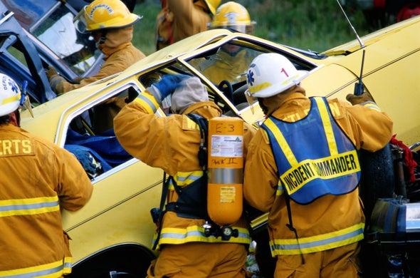 Drowsy Driving Kills 6,400 Americans Annually