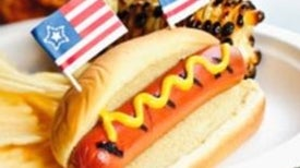 Hot Dog! The Science of July 4th Food