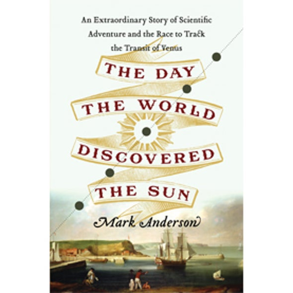 Flying Bridges: The Day the World Discovered the Sun [Excerpt]