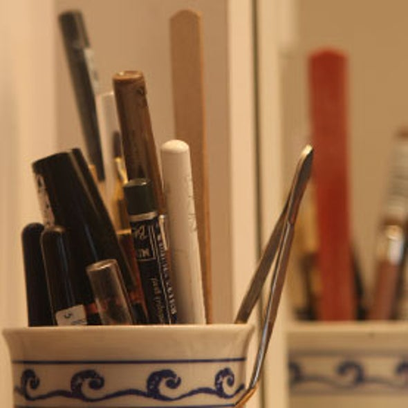 U.S. Government Has Little Authority to Stop Unsafe Cosmetics