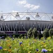 OLYMPIC STADIUM:
