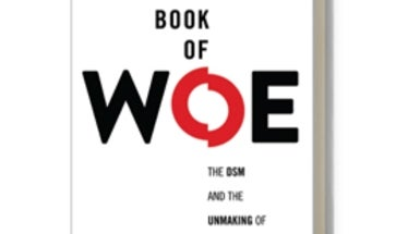 <i>MIND</i> Reviews: <i>The Book of Woe</i>