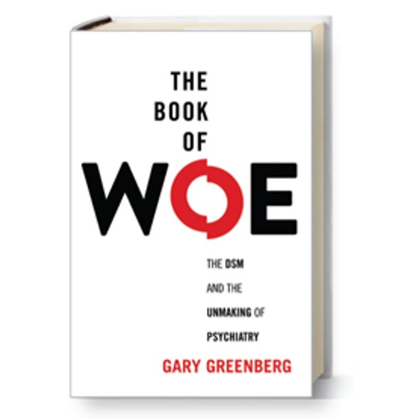 <i>MIND</i> Reviews: <i>The Book of Woe</i>