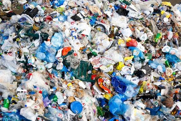 法院命令环保局处理垃圾填埋场的排放