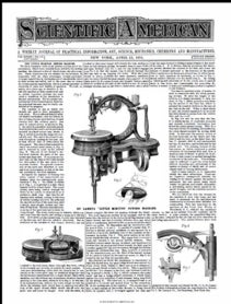 April 22, 1876