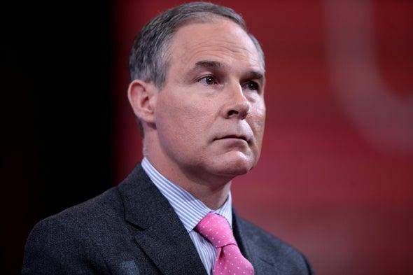 Can Democrats Block Trump's EPA Nominee?