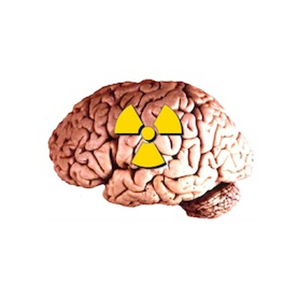 How Nuclear Fallout Casts Doubt on Renewal of Some Adult Brain Cells