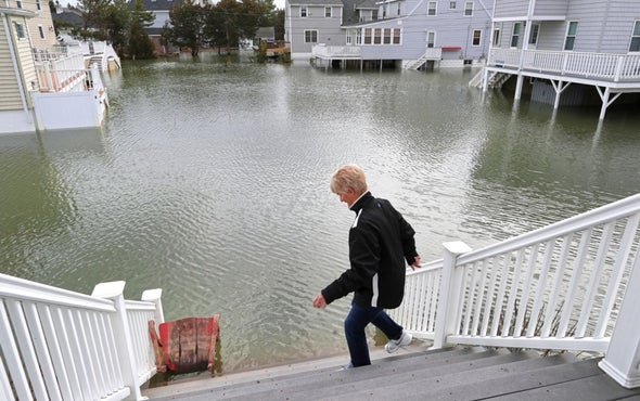 National Flood Insurance Is Underwater Because of Outdated Science ...