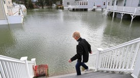 National Flood Insurance Is Underwater Because of Outdated Science