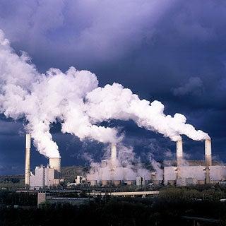 Coal War: Georgia Court Halts Construction of New Coal-Fired Plant