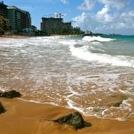 """America's """"Island of Enchantment"""": Environmental Hazards and Hope in Puerto Rico [Slide Show]"""