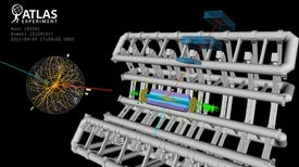MICE Cold: Collaboration Demonstrates Muon Ionization Cooling