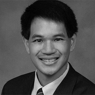 Weily Soong: A passion for virology translates into a career as an allergist
