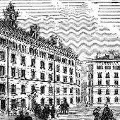 Tenements in Islington,