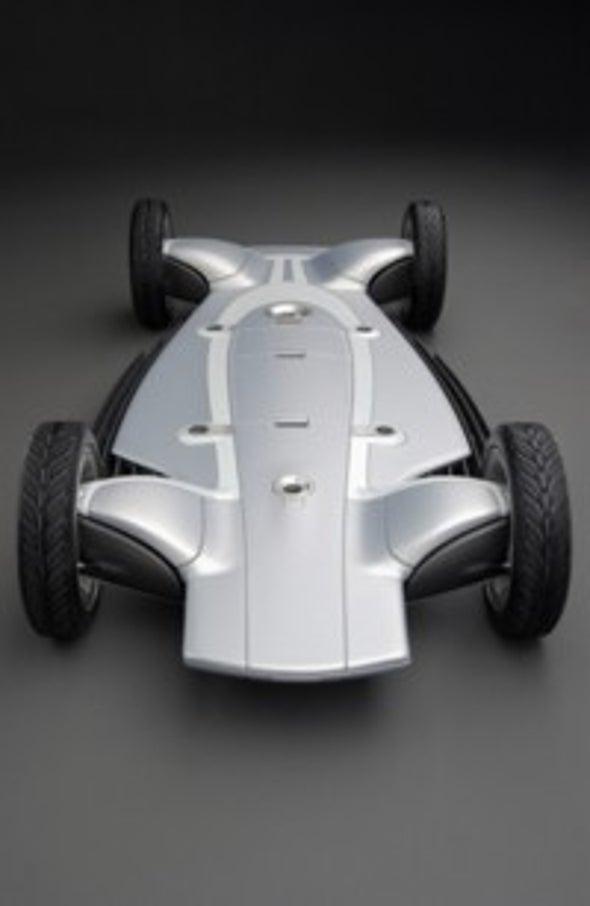 Designing AUTOnomy