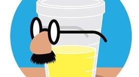 Testing for Caffeine Could Help Foil Fake Urine Scam