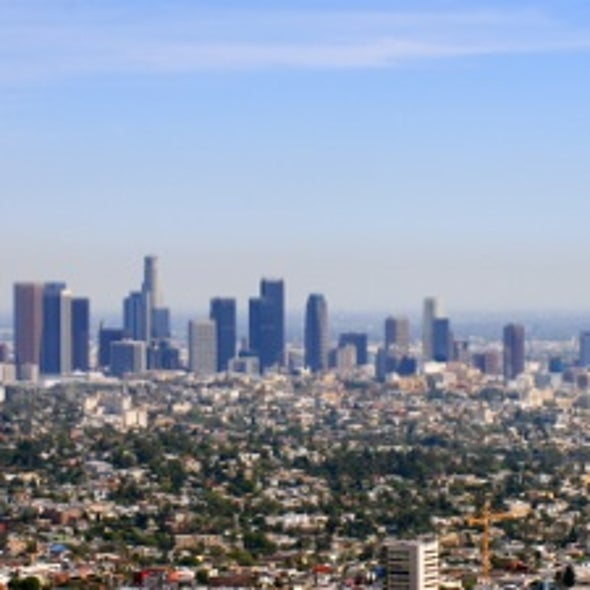 Autism Clusters Found in California's Major Cities