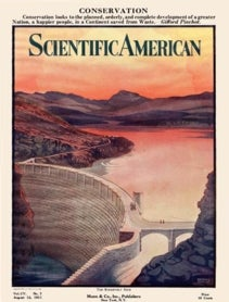 Scientific American Volume 105, Issue 7