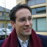 Raphael Bousso