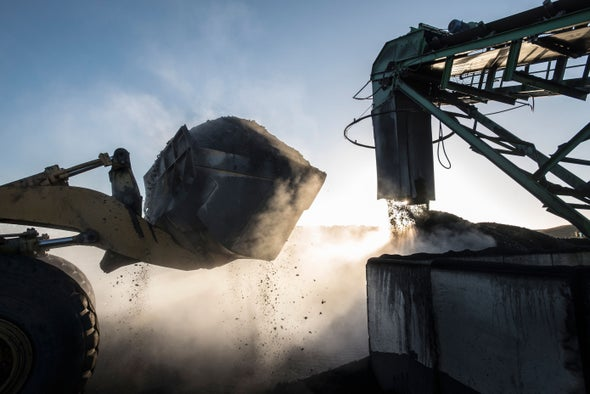 U.K. Will Stop Using Coal Power in Just Three Years