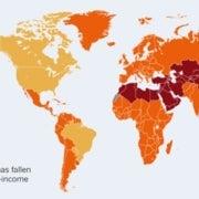 Hepatitis C Drugs Not Reaching the Poor
