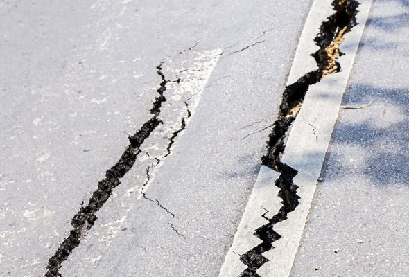 New Concrete Recipes Could Cut Cracks