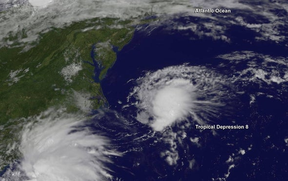 Storm Bears Down on Florida, Hurricane Threatens Hawaii