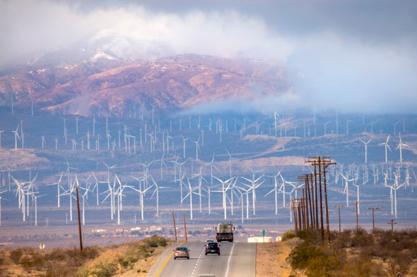 New Report Maps Out the U.S. Road to Net-Zero Emissions