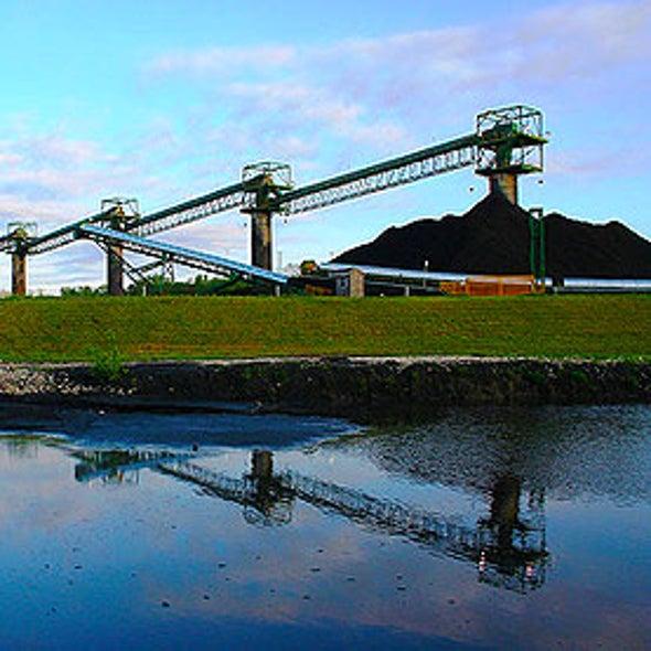 Coal Makes Comeback in U.S. Power Generation