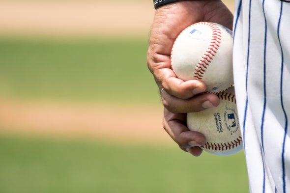 Why Baseballs Are Flying in 2019