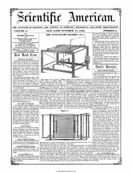 October 27, 1849