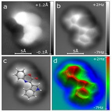 Compound Conundrum: Chemists Turn to Modified Microscope to Fathom Deep-Sea Mystery Molecule