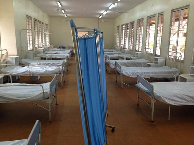 Ebola Epidemic Takes a Toll on Sierra Leone's Surgeons